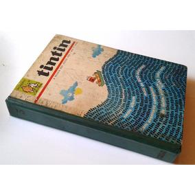 Tintin Semanal Encadernado V.5
