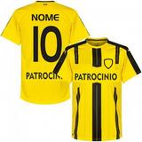 Camisas Calções Futebol, Uniforme Esportivo Kit Com10conj.