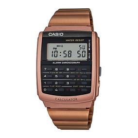 2d5b722eea2 Reloj De Pulsera Casio Cfx 200 Calculator Cientific - Reloj de ...
