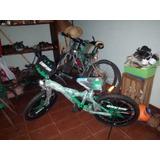Bicicleta Marca Milano Aro 20