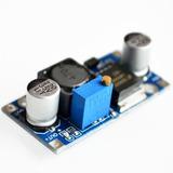 Regulador De Voltaje Dc-dc Lm2596