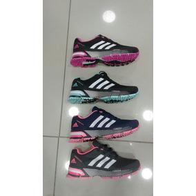 6b31b89b12 Zapatillas adidas Para Dama Todas Las Tallas Deportes Origi