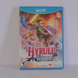 Hyrule Warriors - Nintendo Wii U