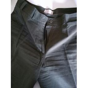 Pantalon Corte Chino Mujer - Ropa y Accesorios en Mercado Libre ... d167be69d3f0