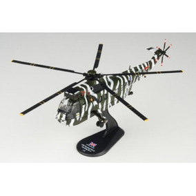 1:72 Helicóptero Sea King Hc. Mk 4 - Amercom