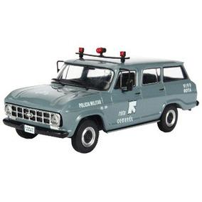 Veículos De Serviço Chevrolet Veraneio Rota N 17