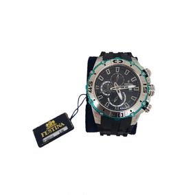 06925e13a09 Festina F16606 4 - Relógios De Pulso no Mercado Livre Brasil