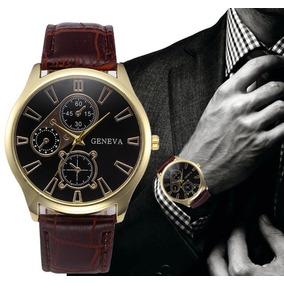 Relógio Importado Geneva
