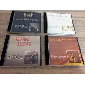 Kleber Lucas - Play-back   Combo