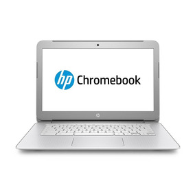 Laptop Chromebook Hp 14 Usada Leer Descripcion