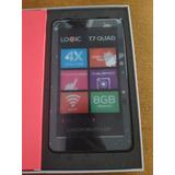 Tablet 7 Logic T7 Quad 4x Quad Core 8gb