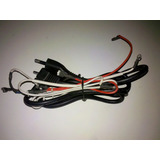Cabo/cordão De Força Forno Elétrico Power Suggar Fe23l Orig
