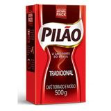 Café Pilão Original Brasil. Melitta Importador Directo. Skol