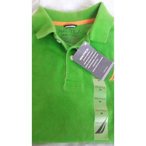 Camisas Tipo Polo Marca Nautica - Ropa c4702e32290d8