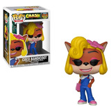 Funko Pop Coco Bandicoot: Crash Bandicoot