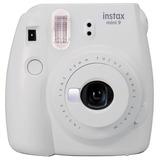 Fujifilm Instax Mini 9 Camara C/ 10 Fotos Varios Colores *sk