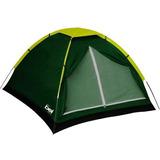 Barraca Camping Iglu 2