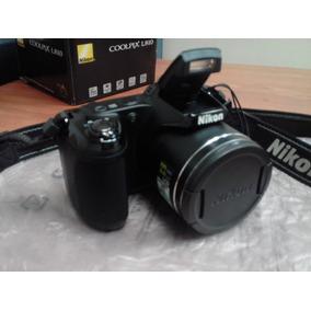Nikon Coolpix L810 Totalmente Nueva