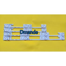 Kit Completo Para Tv Semp 32l2400 Dl3244 Pronta Entrega