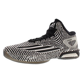 new product 90178 73d1c Tenis Hombre adidas Crazy Light Boost Basketball