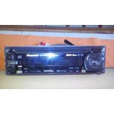 Reproductor Pioneer Cd + Medios Danom Y Twister Ts511