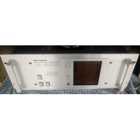 Amplificador Potência Cygnus Pa 1800 D