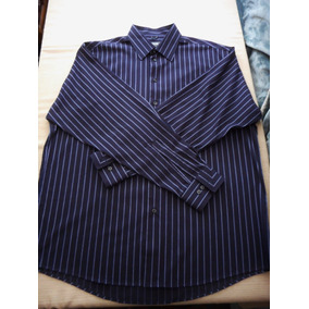 Camisa Seminueva Marca Kenneth Cole Reaction Talla Xl