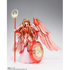 Athena 15th Anniversary Version Saint Seiya Cloth Myth