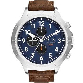 3fc8b5c7146 Relógio Armani Exchange Masculino em São Gonçalo no Mercado Livre Brasil