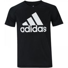 Camiseta Nike Adidas - Calçados 13eb292cd04aa