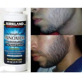 Minoxidil Kirkland Original 5 Por X Ciento