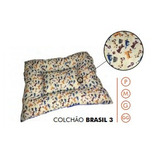 Colchao Brasil 3 Gg 70x80cm