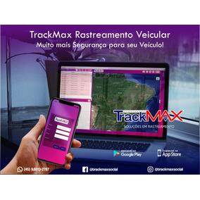 Central De Rastreamento Personalizada Trackmax 2018 Semjuros