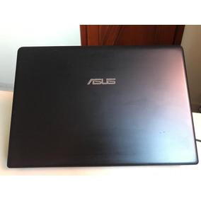 Notebook Asus X401u Dual Core 2gb Ram Hd 320gb Tela 14