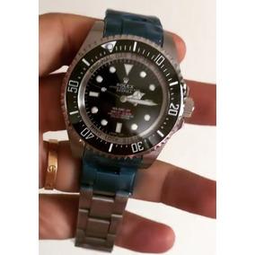 02ec44dc0b4 Relógio Sh3135 - Mod. Deepsea Preto - Eta Arf Aço 904l. 2. Usado - São  Paulo · Deepsea Automático Pronta Entrega Movimento Continuo