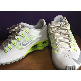 797daa319b1 Nike Shox Superfly R4 Dourado Tenis - Tênis no Mercado Livre Brasil