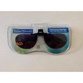Lentes Escuras Para Sobrepor - Óculos no Mercado Livre Brasil b00117efb1