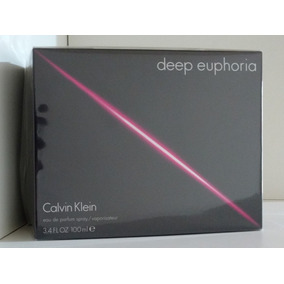 0a5ab5a88081b Perfume Euphoria 100ml Fem Calvin - Perfumes Importados Calvin Klein ...