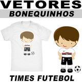 500fd2ba57 Vetores Uniformes Times Futebol no Mercado Livre Brasil