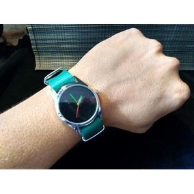Reloj Estilo Benetton