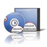 Software Psicometría Rrhh: 35 Test Psicológicos