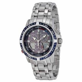 Relógio Citizen Promaster Eco-drive Jr4051-54l/tz10182f
