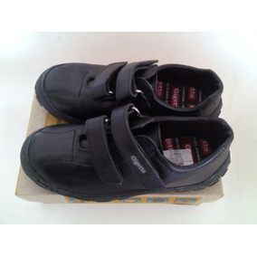 Zapatos Negros Gigetto