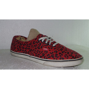 94d6d31871 Zapatillas Vans Mujer Us 9.5- Arg 40 Impecables All Shoes
