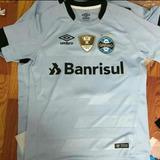Camisa Gremio Campeao Copa Brasil - Camisa Grêmio Masculina no ... c24f8baa34e35