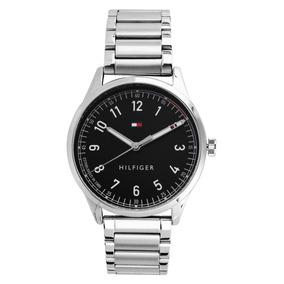Reloj Tommy Hilfiger Original Caballero Nuevo 1791402