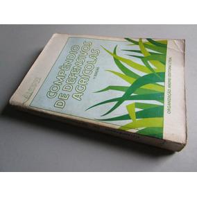 Compendio De Defensivos Agricolas Pdf