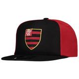 Boné Flamengo Aba Reta no Mercado Livre Brasil 73384ab85dd