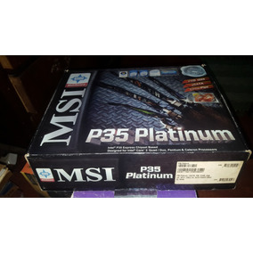Drivers for MSI 945P Platinum