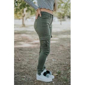 Pantalones Cargo para Mujer en Mercado Libre Uruguay 5847817a3471